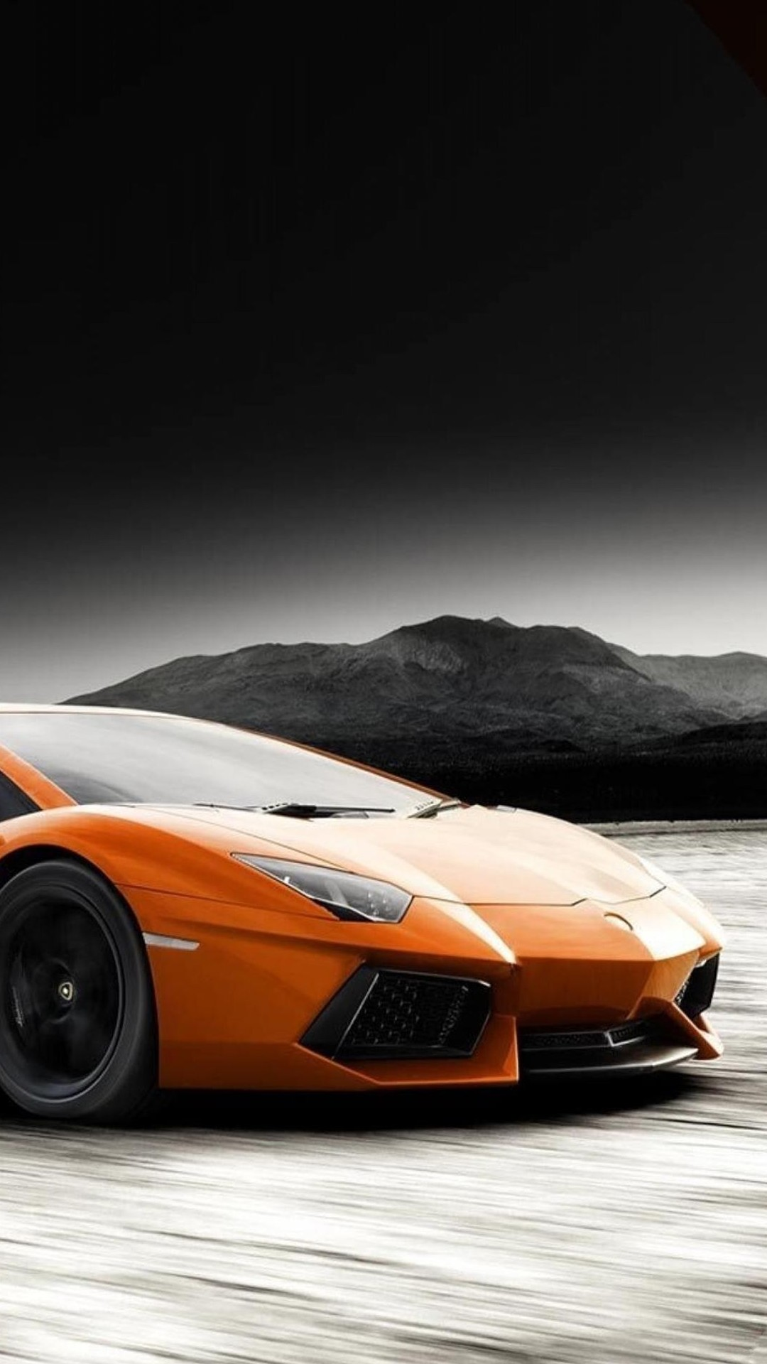 HTC One Max Car Wallpapers 22