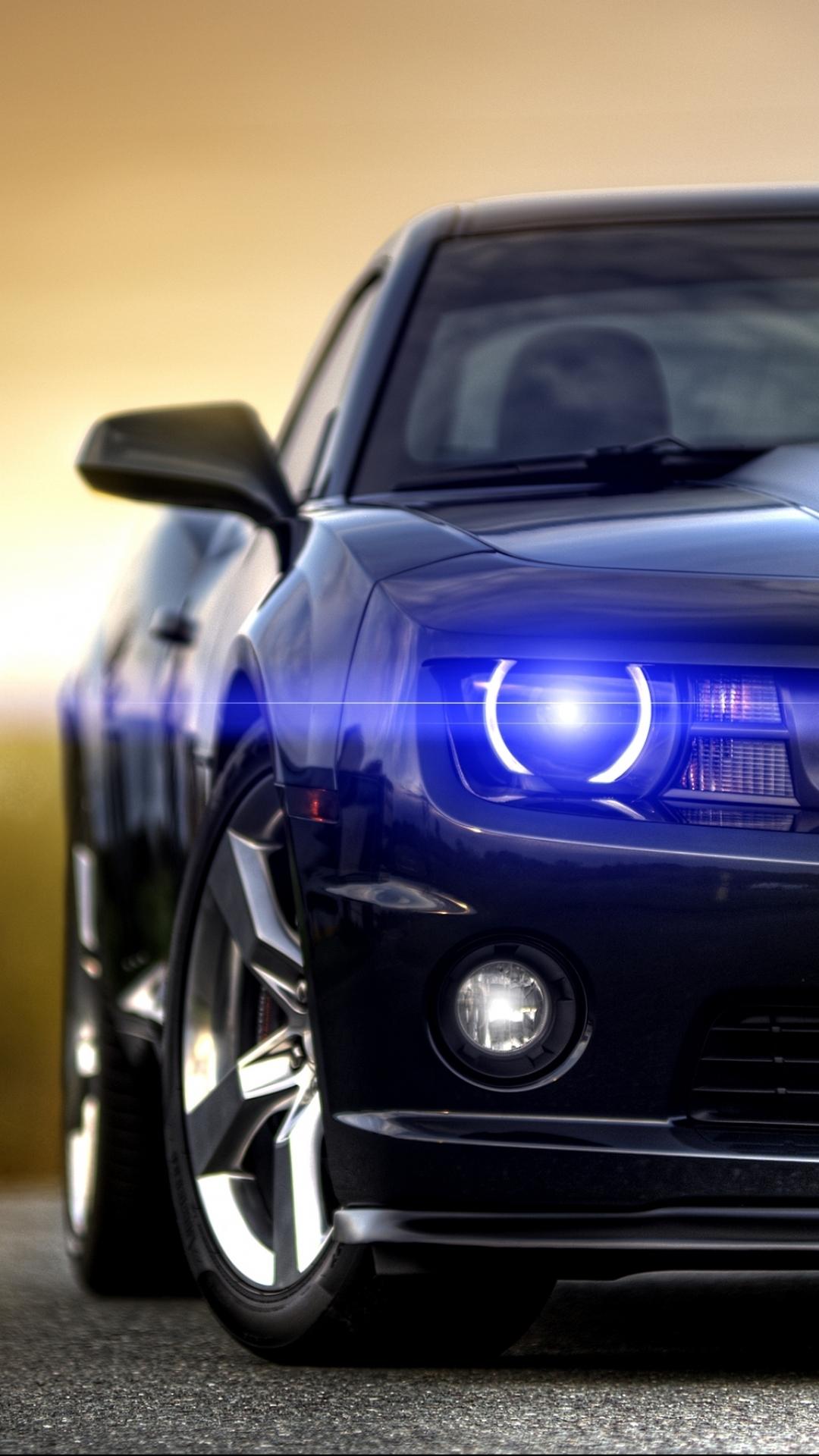 Chevrolet Camaro Ss Car Mobile Wallpaper 1080x1920 14461 2273652488