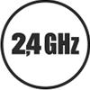 sučelje od 2,4 GHz